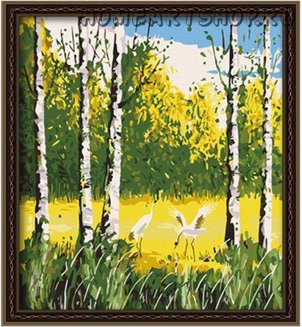 Картины раскраски по номерам на холсте купить